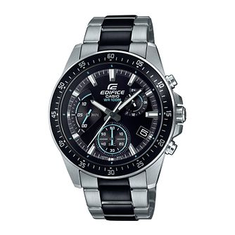 Casio Edifice Two Tone Bracelet Watch - Product number 5511003