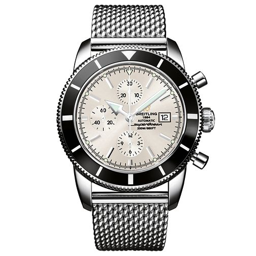 Breitling Super Ocean Heritage Men's Bracelet Watch - Product number 5516447