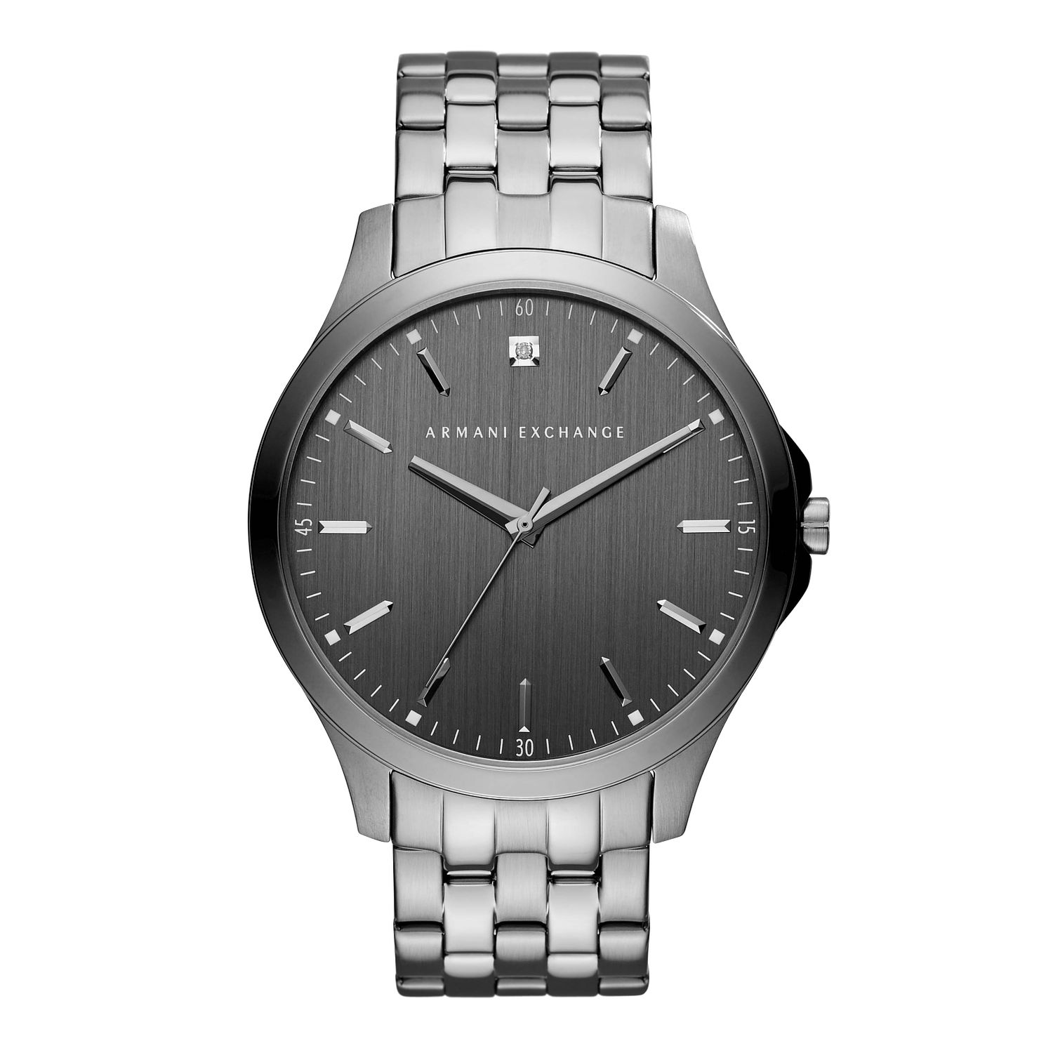 Armani Exchange Men's Stainless Steel Bracelet Watch - Product number 5526590