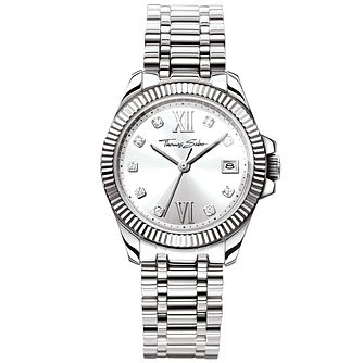 Thomas Sabo Divine Ladies' Stainless Steel Bracelet Watch - Product number 5695082