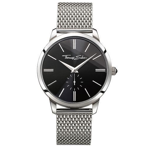 723c59b24d3093 Thomas Sabo Rebel Spirit Men's Bracelet Watch - Product number 5695163