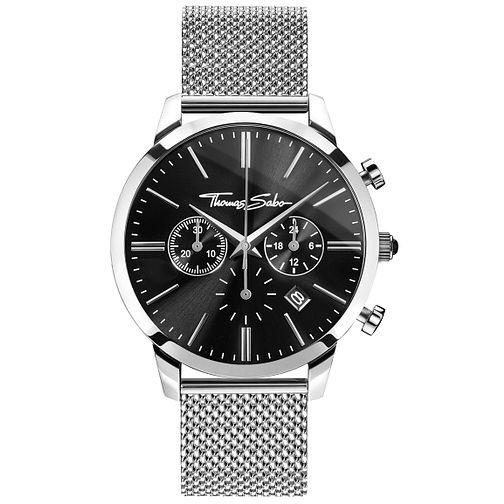 ca5beb04f206e1 Thomas Sabo Rebel Spirit Men's Bracelet Watch - Product number 5695228