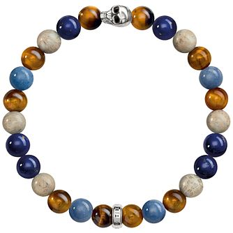 Thomas Sabo Men's Bead Bracelet - Product number 5699401