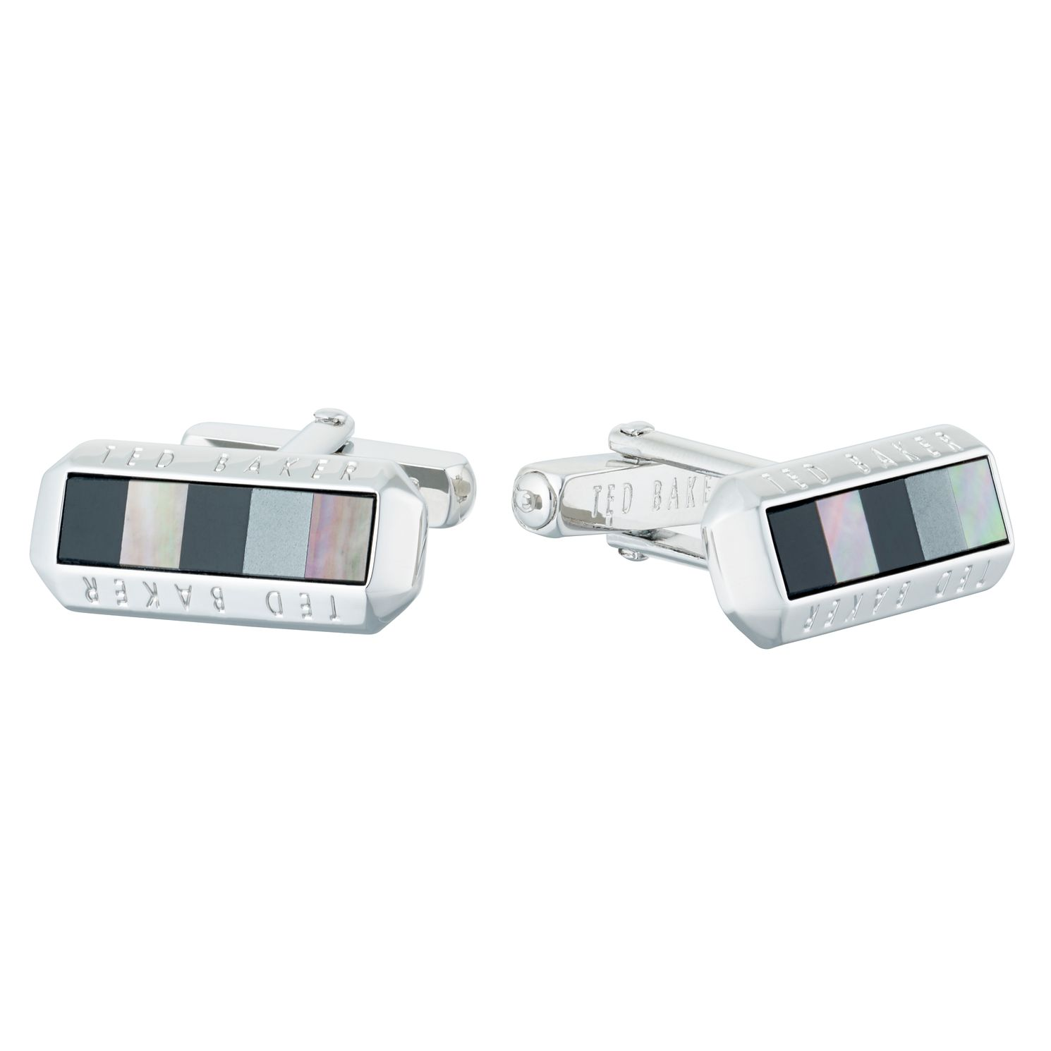Ted Baker Rectangular Cufflinks - Product number 5709334