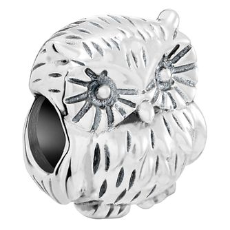 Chamilia What A Hoot Charm - Product number 5845408