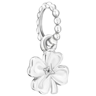 Chamilia Petite Clover Charm - Product number 5845424