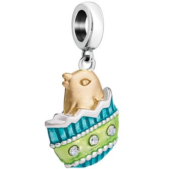 Chamilia Easter Chickadee Charm - Product number 5846072