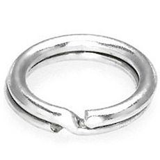 Links Of London Sterling Silver Sweetie Xs Split Ring - Product number 5866413