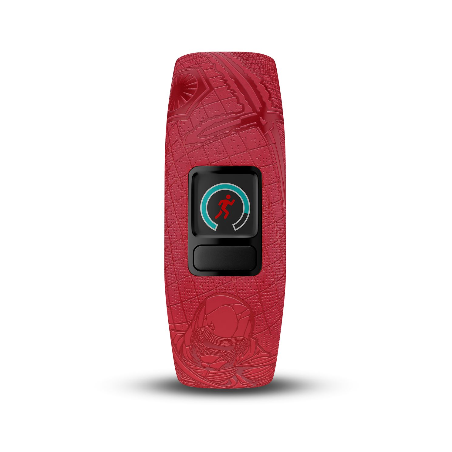 Garmin Vivofit Jr.2 Disney Star Wars Red Activity Tracker - Product number 5867347