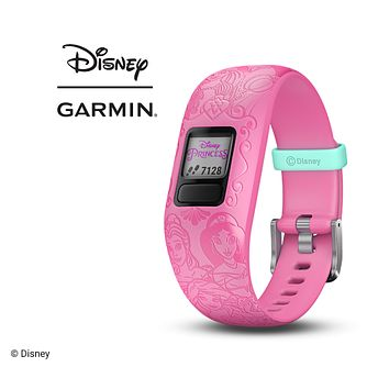 Garmin Vivofit Jr.2 Disney Princess Pink Activity Tracker - Product number 5867371