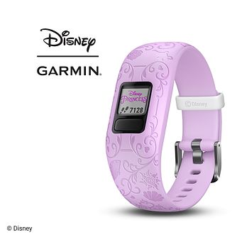 Garmin Vivofit Jr.2 Disney Princess Purple Activity Tracker - Product number 5867398