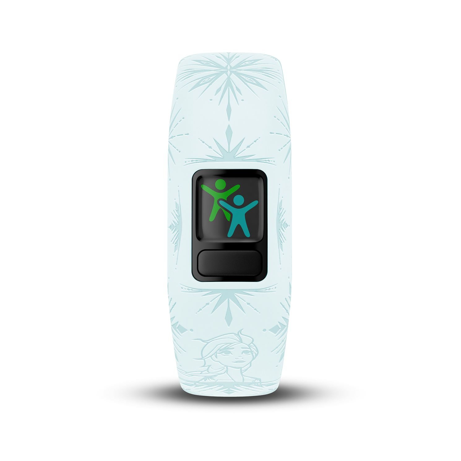 Garmin Vivofit Junior 2 Elsa Activity Tracker - Product number 5867452