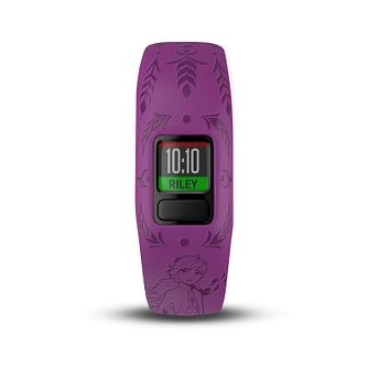 Garmin Vivofit Jr.2 Disney Frozen 2 Purple Activity Tracker - Product number 5867460