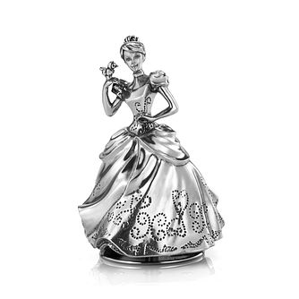 Royal Selangor Disney Cinderella Pewter Music Carousel - Product number 5946727