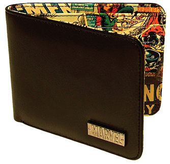 Marvel Avengers Retro Wallet - Product number 5950473