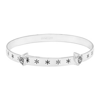 Disney Children's Frozen Silver Sisters Bracelet - Product number 6003699