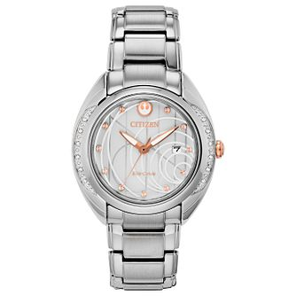 Citizen Star Wars Princess Leia Limited Edition Watch - Product number 6008054