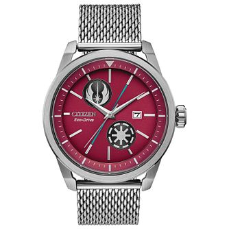 Citizen Star Wars Prequel Watch - Product number 6008089