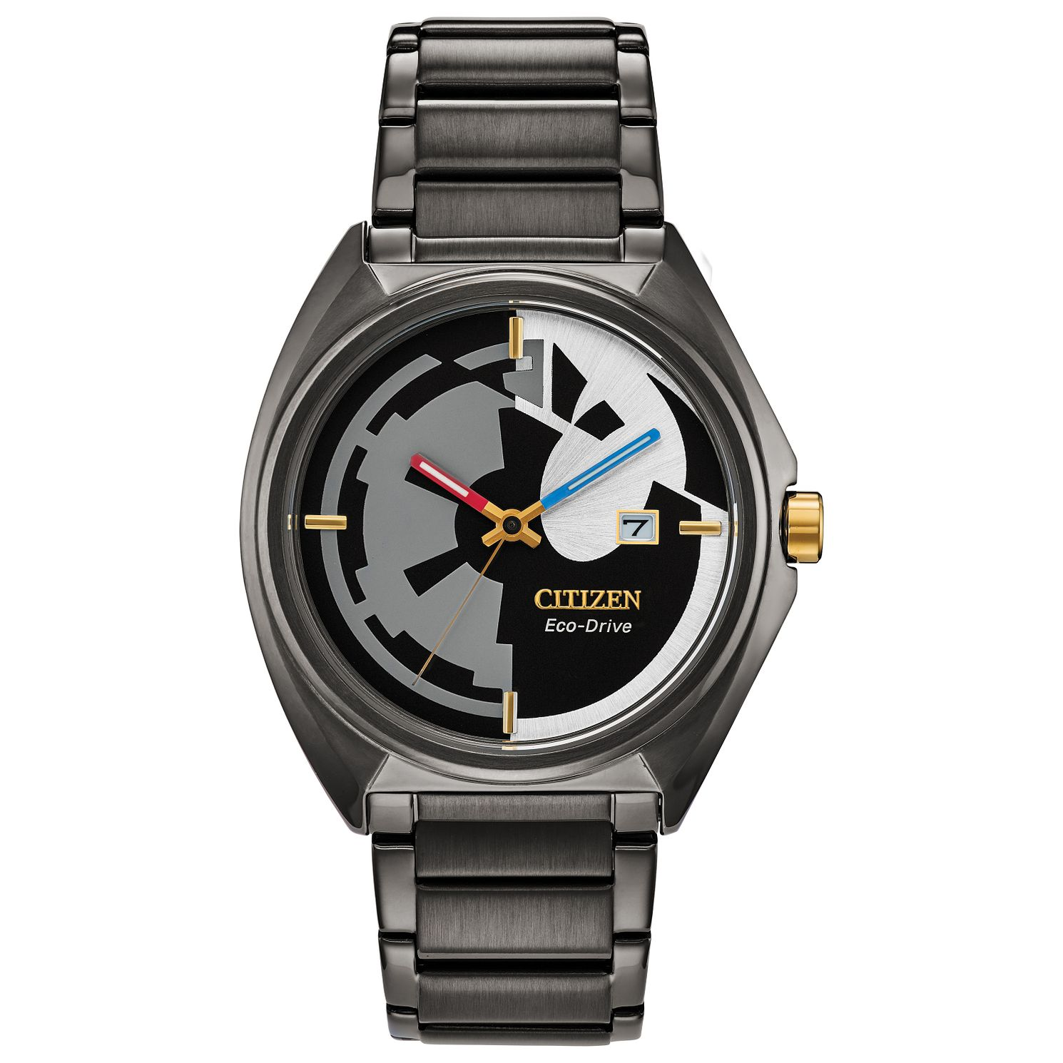 Citizen Star Wars Classic Watch - Product number 6008097