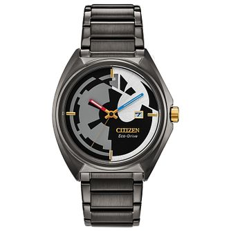 Citizen Star Wars Classic Limited Edition Watch - Product number 6008097