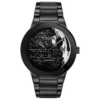 Citizen Star Wars Death Star Limited Edition Watch - Product number 6011896
