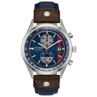 Citizen Star Wars Han-Solo Limited Edition Watch - Product number 6011977