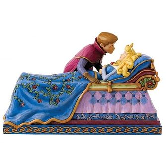 Disney Traditions Sleeping Beauty Spell Is Broken Figurine - Product number 6017738
