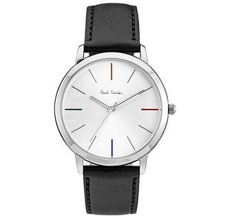 Paul Smith Ma 41mm Men's Stainless Steel Strap Watch - Product number 6048889