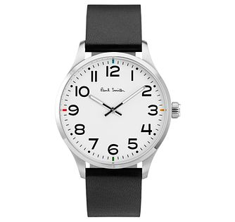 Paul Smith Tempo 41mm Men's Stainless Steel Strap Watch - Product number 6049036