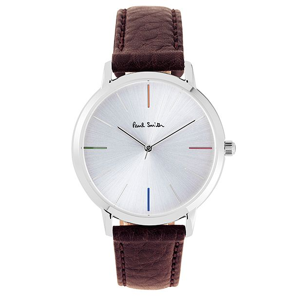 Paul Smith Ma 38mm Men's Stainless Steel Strap Watch - Product number 6049354