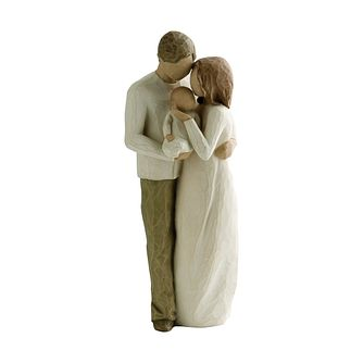 Willow Tree Our Gift Figurine - Product number 6078931