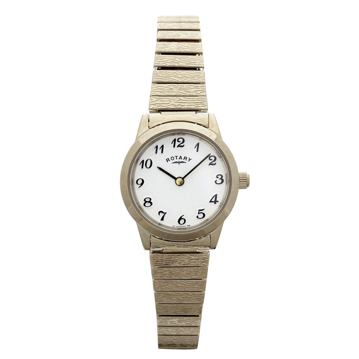 Rotary Ladies' Timepieces Expandable Bracelet Watch - Product number 6141013