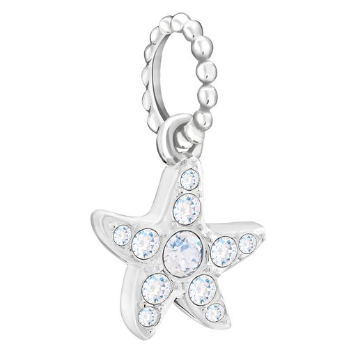 Chamilia Petite Pave Starfish Charm with Swarovski Crystal - Product number 6143741
