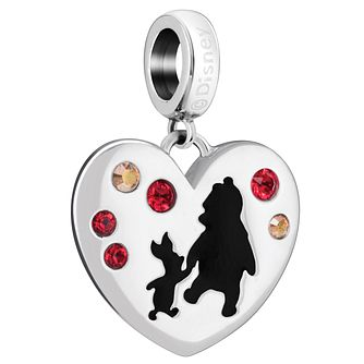 Chamilia Disney Winnie The Pooh Friends Forever Charm - Product number 6143792