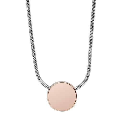 Skagen Elin Two Colour Necklace - Product number 6165206