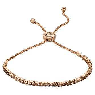Le Vian 14ct Gold 1.95ct Diamond Adjustable Bracelet - Product number 6207022
