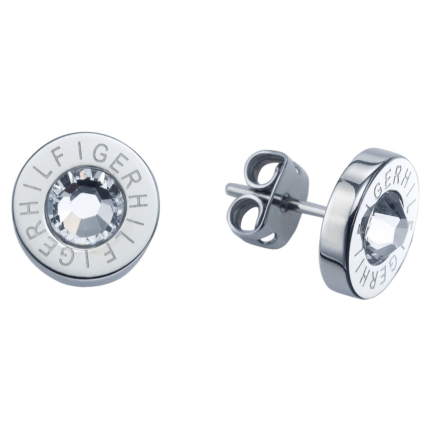 Tommy Hilfiger Stainless Steel Earrings - Product number 6223036