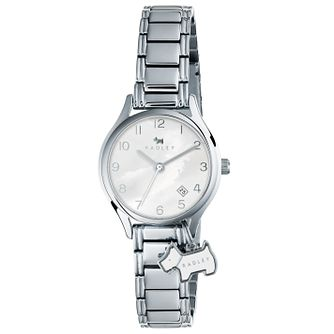 Radley Ladies' Stainless Steel Bracelet Watch - Product number 6251900