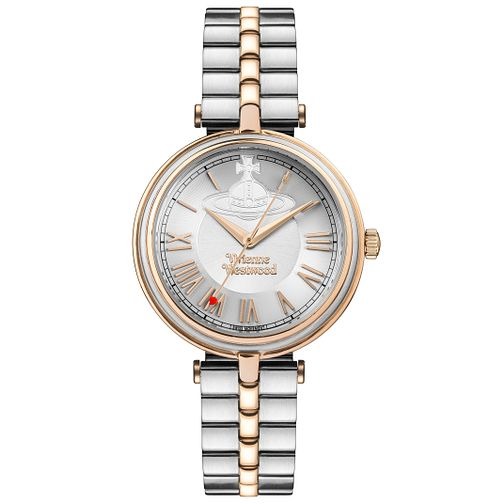 Vivienne Westwood Ladies' Two Colour Bracelet Watch - Product number 6290868