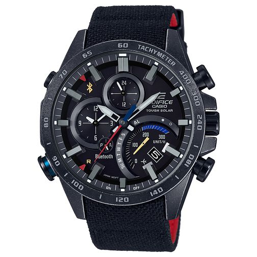 Casio Edifice Men's Stainless Steel Strap Watch - Product number 6343716