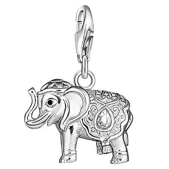 Thomas Sabo Charm Club Elephant Charm - Product number 6394884