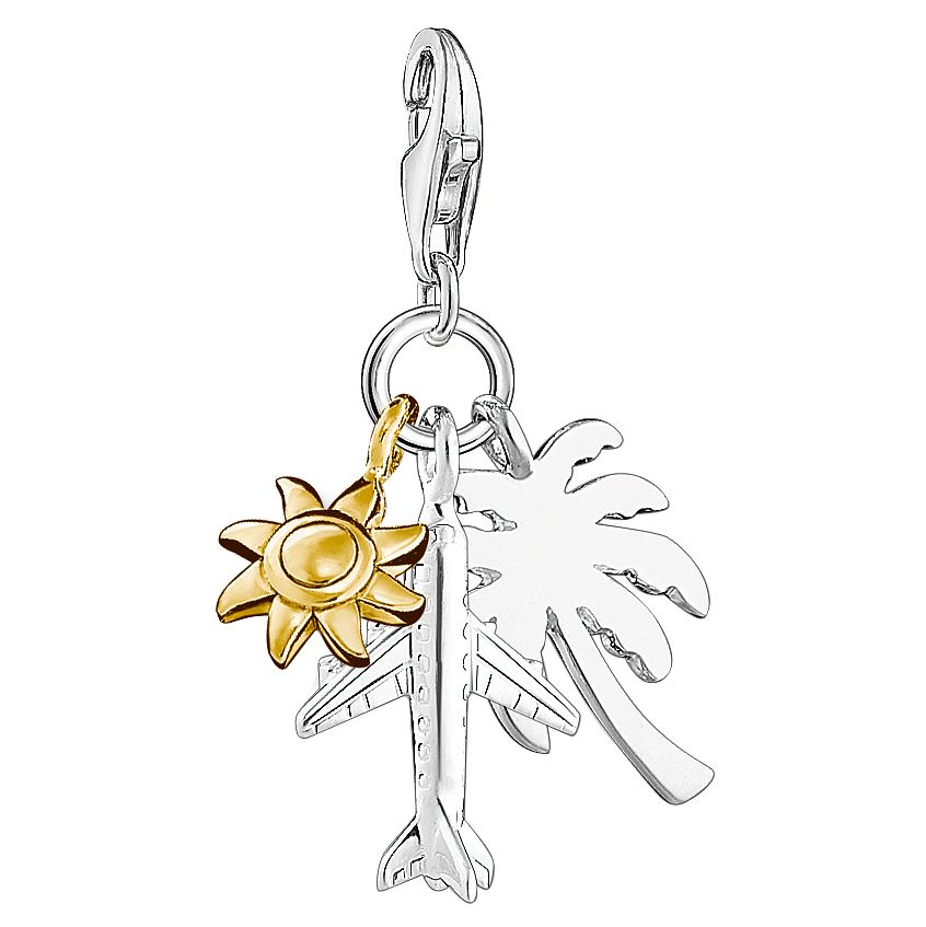 Thomas Sabo Charm Club Summer Fun Charm - Product number 6395430