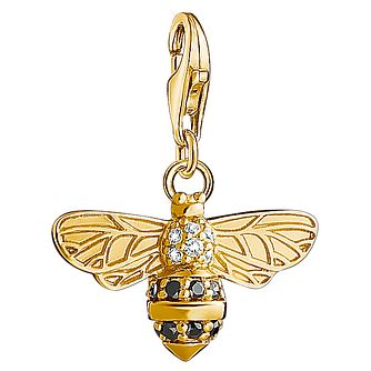 Thomas Sabo Charm Club Buzzing Bee Charm - Product number 6395503