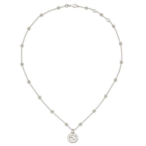 Gucci Silver Pendant - Product number 6395708