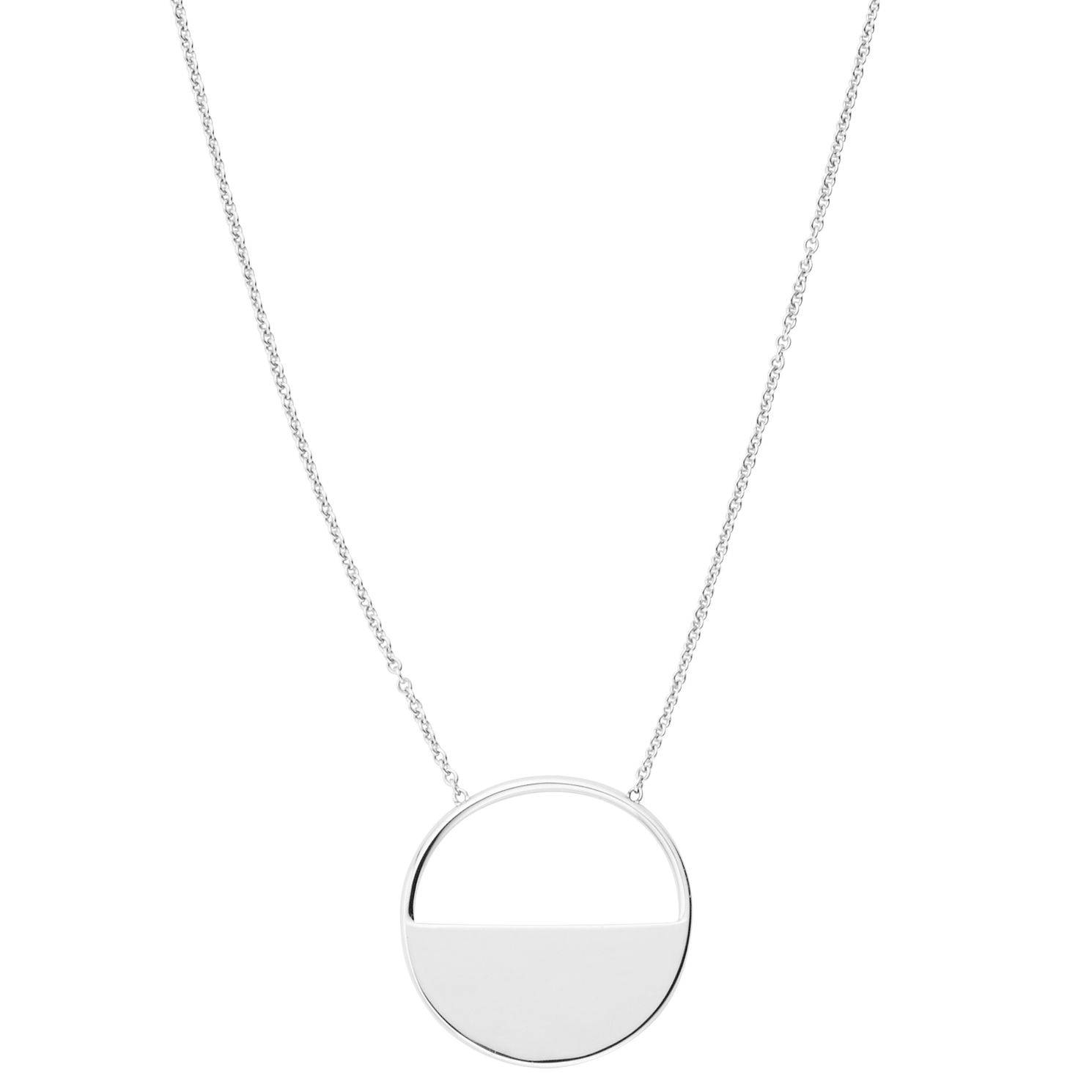 Skagen Elin Stainless Steel Pendant - Product number 6415172
