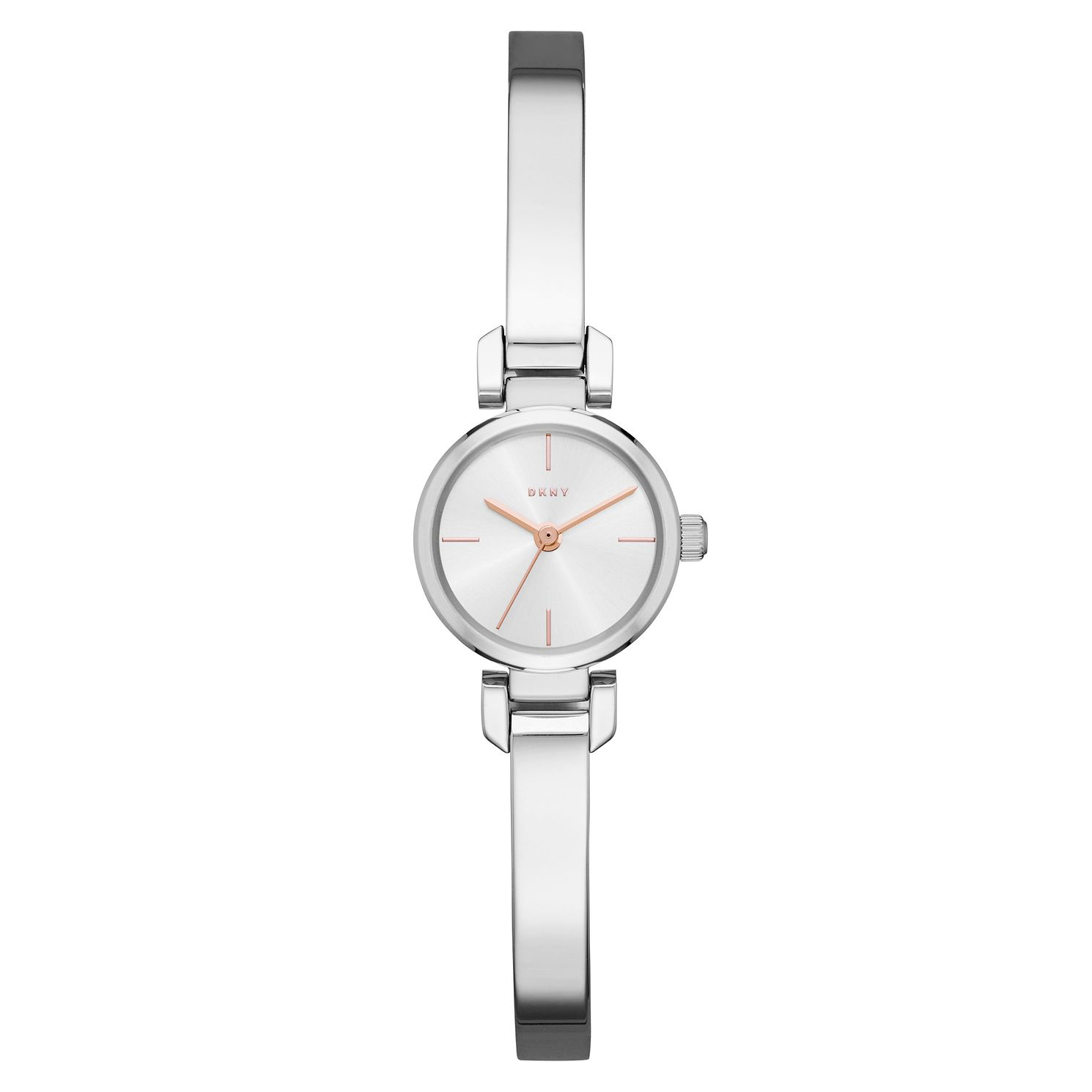 Dkny Ladies' Stainless Steel Bracelet Watch - Product number 6415407