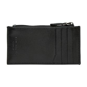 Ted Baker Men's Black Leather Cardholder - Product number 6415857