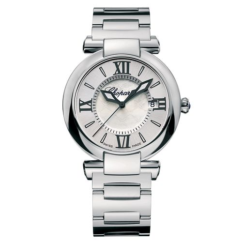 Chopard Imperiale Ladies' Stainless Steel Bracelet Watch - Product number 6432093