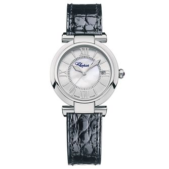 Chopard Imperiale Ladies' Stainless Steel Strap Watch - Product number 6432115