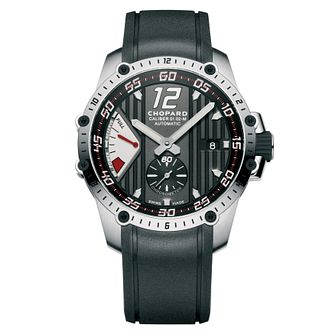 Chopard Classic Racing Men's Stainless Steel Strap Watch - Product number 6432247